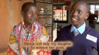Girls Of Daraja (complete)
