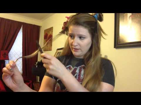 LADY GAGA ARTPOP DREADS TUTORIAL *fAiL*