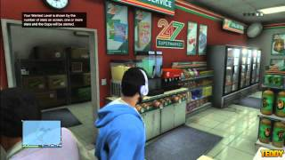 GTA 5 ONLINE: Get Infinite Unlimited Money Cheat Hack