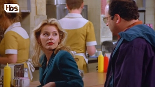 Seinfeld: George Costanza does the Opposite