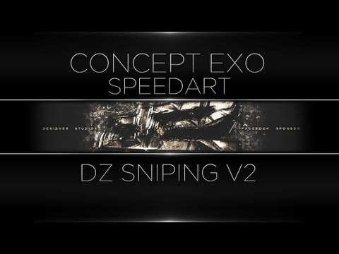 Speedart #14 dZ v2 ( My Best Yet?? )
