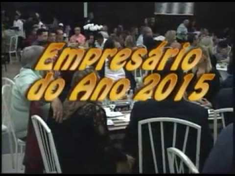 TV ACIB - Empres�rio do ano 2015 parte - 04