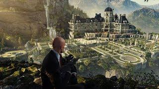 HITMAN 2 - Sniper Assassin Mode Trailer