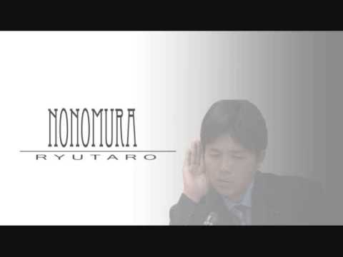 Ryutaro Nonomura's Crying Apology