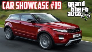 GTA V: Baller SUV (Range Rover) Car Showcase #19