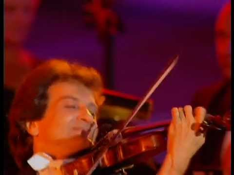 Yanni - Within Attraction (Live at the Acropolis) HD