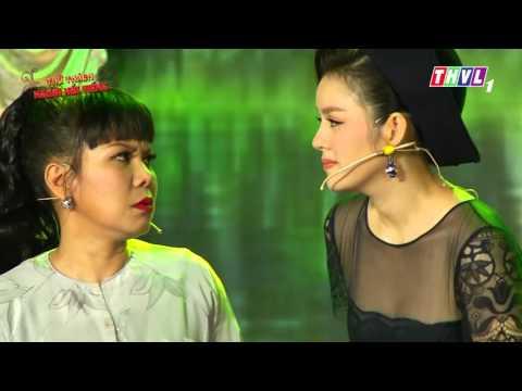Thử Thách Người Nổi Tiếng (Get Your Act Together) | Tập 10 | THVL1 | Cong Bo Ket Qua.