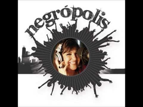 Negrópolis, 16-08-13 Alessandra Rampolla