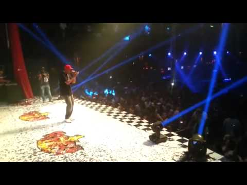 MC Foca - Balinha Do Salgueiro - Gravação do DVD Furacão 2000 Infinity Power
