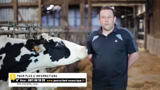 Agriculteurs : quels usages professionnels du THD ?