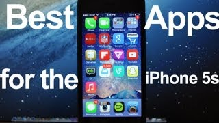 Best Free IPhone 5s Apps