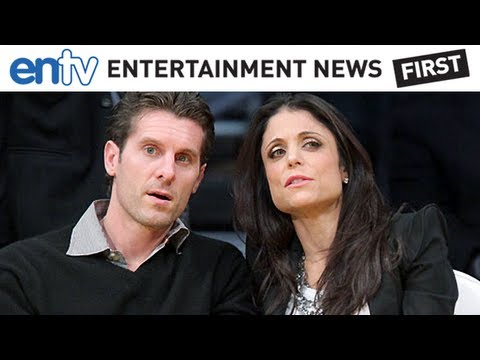 RHONY Bethenny Frankel Files For Divorce From Jason Hoppy: ENTV
