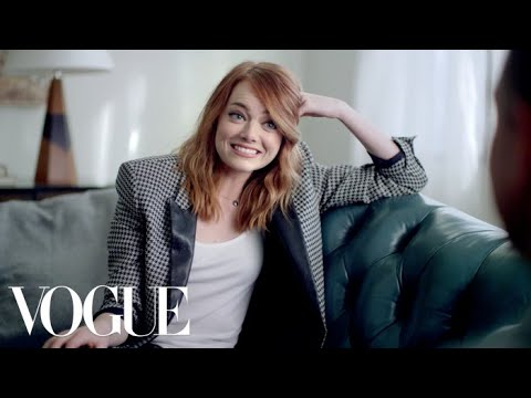 Vogue Original Shorts: Emma Stone Stars in