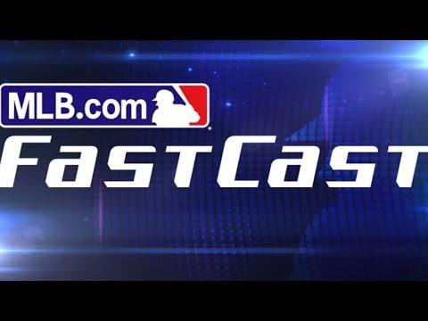 Baseball sport - Magazine cover