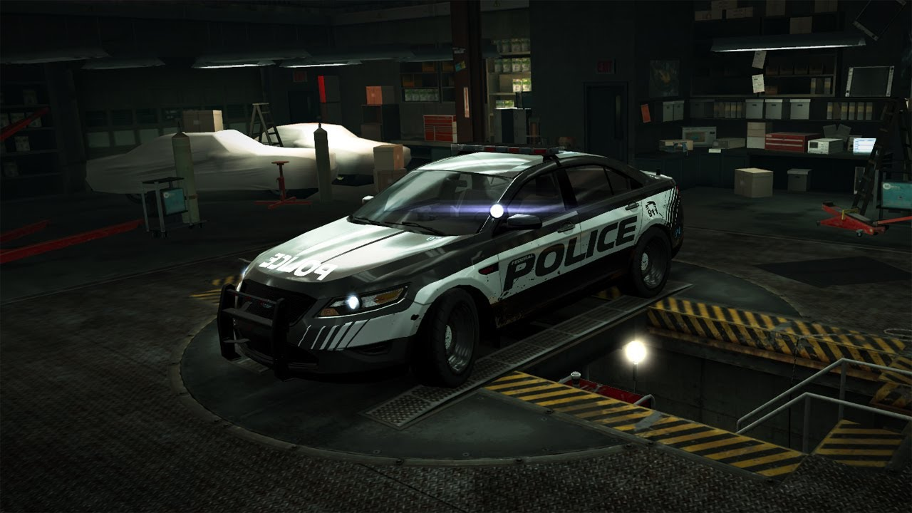 need for speed world free ford police interceptor sedan code youtube. Black Bedroom Furniture Sets. Home Design Ideas