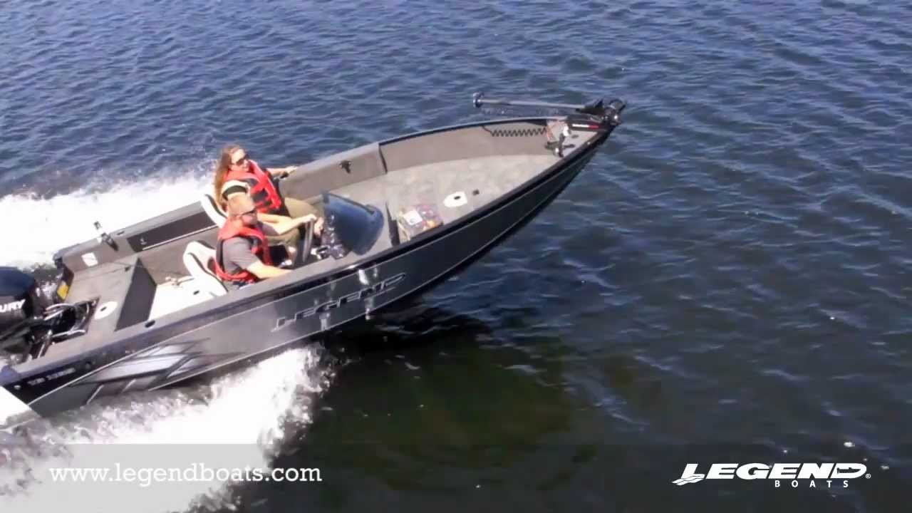 Best aluminum fishing boats by legend boats 16xgs boating for Best aluminum fishing boat