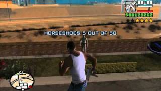 Starter Save Part 6 The Chain Game GTA San Andreas
