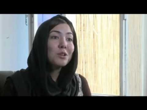Iranian-Hazara actress needs Visa to Australia !! ( fake story to get a Visa ) lol