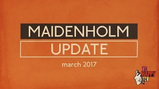 We Happy Few - The Maidenholm Update