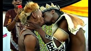 First Gay Traditional Zulu Wedding