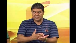 Santos e Leandro Dami�o n�o entram em acordo e processo judicial continuar� em maio