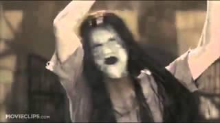 Scary Movie 3 Chainsaw Scene