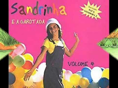 Escolinha Infantil - Cantora Sandrinha