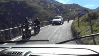 Sur Les Routes De Suisse En Camping-car