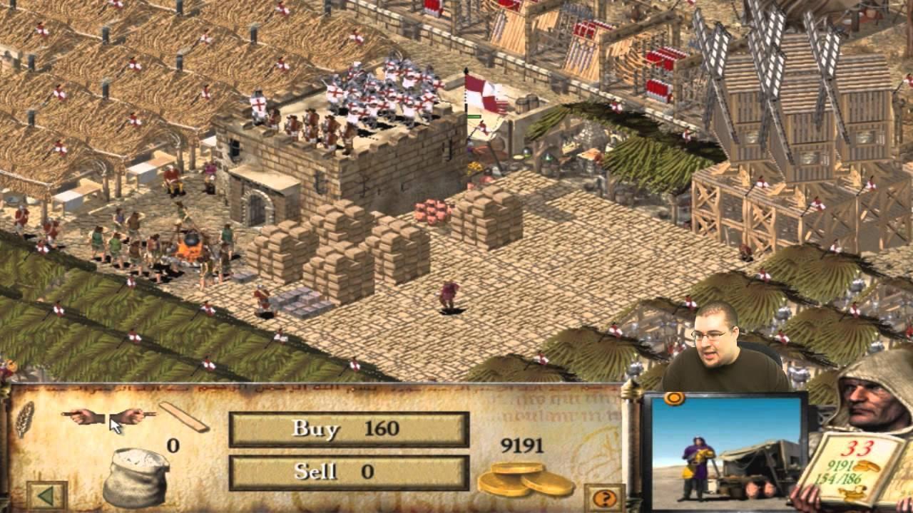 Gambar terkait dari Game Stronghold Crusader Extreme