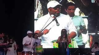 Buenos Aires Celebra Brasil 2016 | Derek Lopez - Batida de Coco
