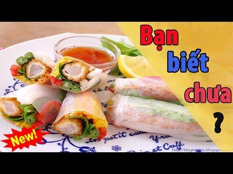 Top 5 món ăn người nước ngoài thích ăn nhất ở việt nam