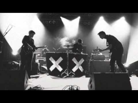 Islands Instrumental - The xx