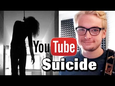 Top 10 YouTubers Who Committed Suicide | Daniel Kyre | Tim Jewell | Worlds Top Rated