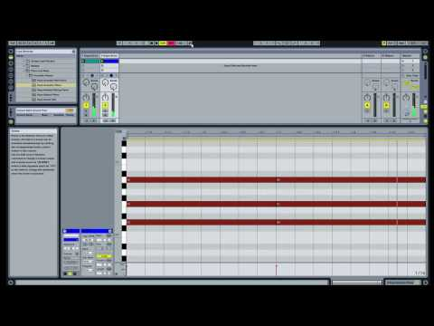 Basic Chord And Scale Theory Through Ableton Live (Part 2)