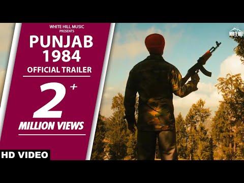Official Trailer   Punjab 1984   Releasing 27th June 2014