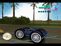 Vice City Glitch Sports Cars With Large Tires