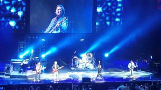Journey concert at Mohegan Sun 4-15-16
