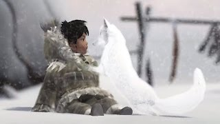 Never Alone - Trailer - E3 2014