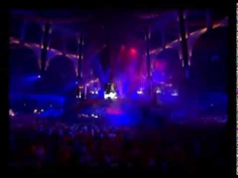 LiveShow đẳng cấp của Dj số 1 thế giới
