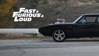 1970 Dodge Charger FAST, FURIOUS And LOUD
