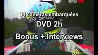 Vid�o Lionel R�gal - Ex F3000 Car par Lukus04 (6934 vues)