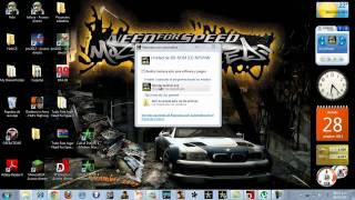 Como Descargar E Instalar Need For Speed Most Wanted Para