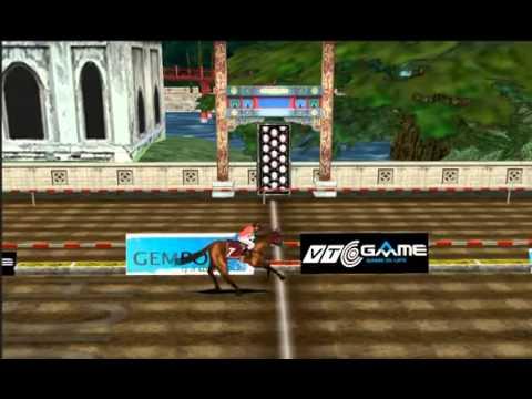 Phi Ma -- Game dua ngua online