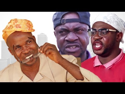WOSI ! | ODUNLADE ADEKOLA AWARD WINNING YORUBA MOVIE