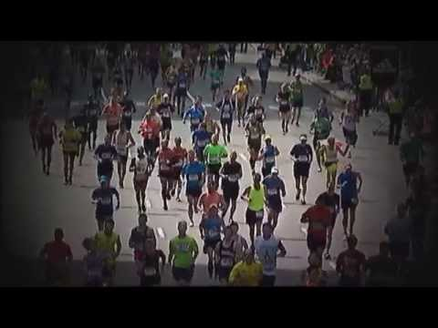 Think like security at the Boston Marathon