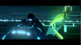 Tron 2 O Legado 3D (HD) (TraillersLegendados)