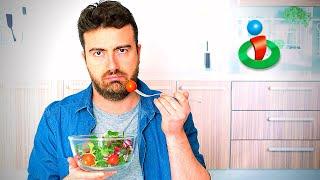 Vegan and Vegetarian Can't Sustain Long Term