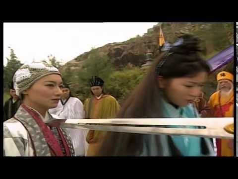 [MV] Ỷ Thiên Đồ Long Ký 2000 - Ngô Khải Hoa