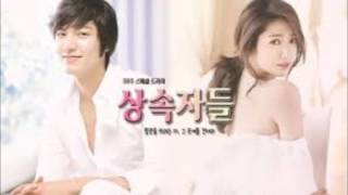 Trans Fixion I Will See You (OST The Heirs)