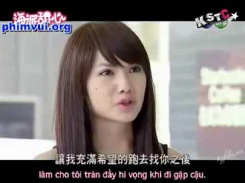 [Vietsub] Phim Khoảnh Khắc Ngọt Ngào - Tập 12